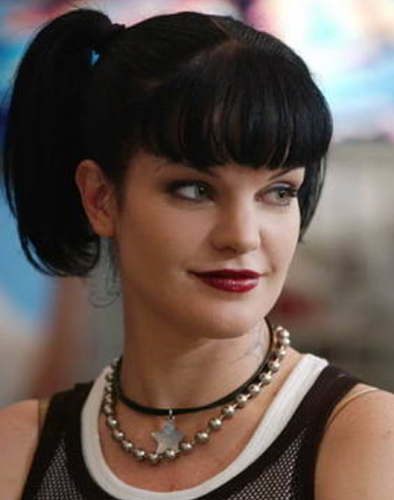 NCISのアビーでお馴染みのポーリー・ペレット