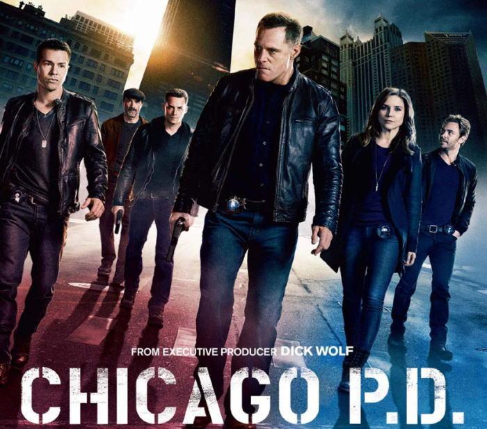 シカゴPDのキャストを解説!PDの意味も!