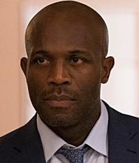 殺人を無罪にする方法ネイト役のビリーブラウン