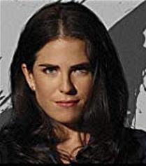 殺人を無罪にする方法のローレル役のカーラ・ソウザは結婚し子供がいる